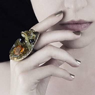 哈依那戒指