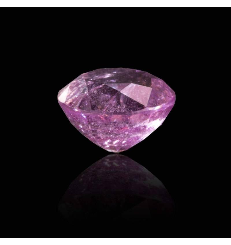 购买粉红蓝宝石