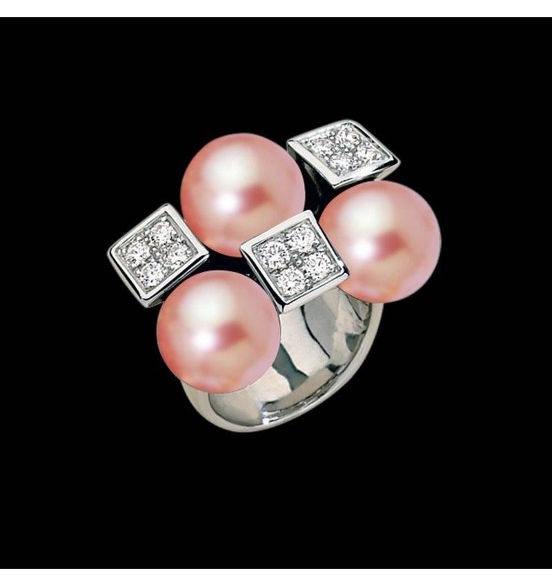 群岛粉珍珠