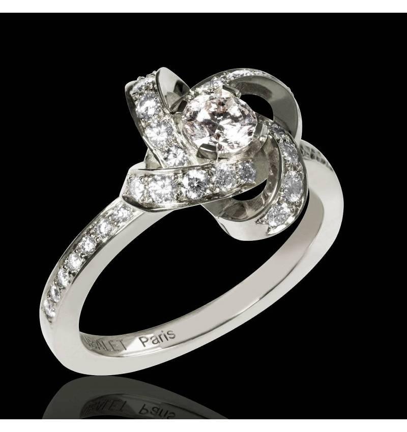 Chloé 钻石戒指