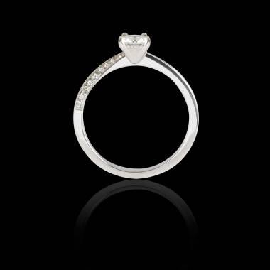 玛利亚钻石戒指