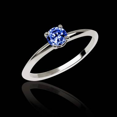 Bague Tanzanite Valentina