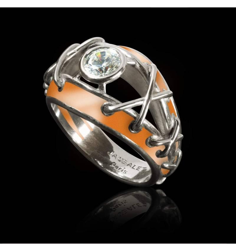 Délassée 钻石戒指