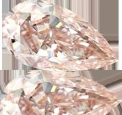 Achat diamant rose en ligne