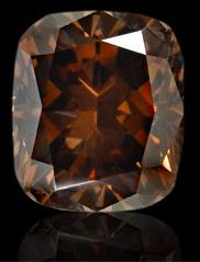 Achat diamant marron en ligne